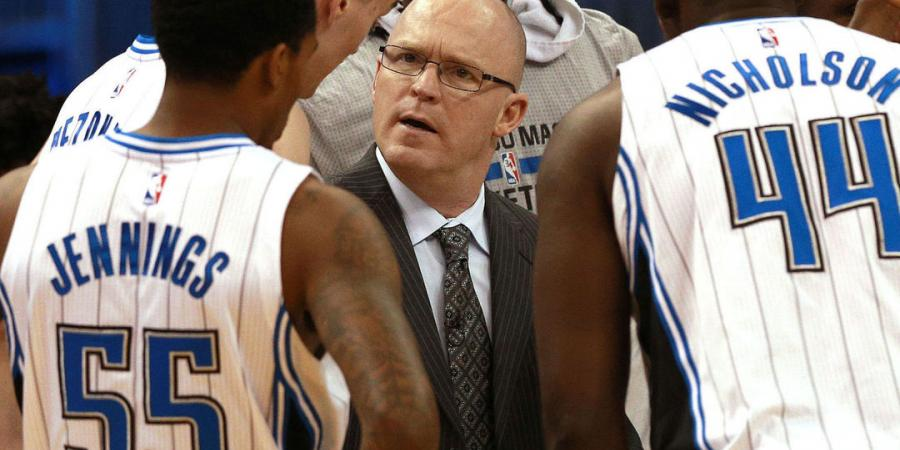 Jennings perplexed by Skiles' resignation