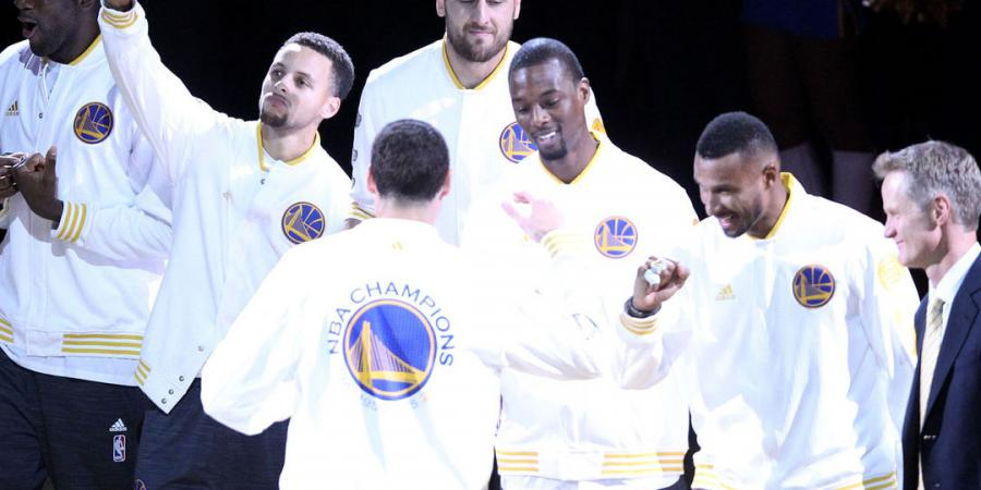Warriors' Barbosa: 'We gonna be championship, Part Two'