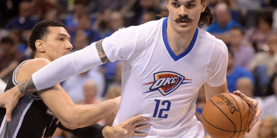 Thunder's Adams had IV treatment before Game 6