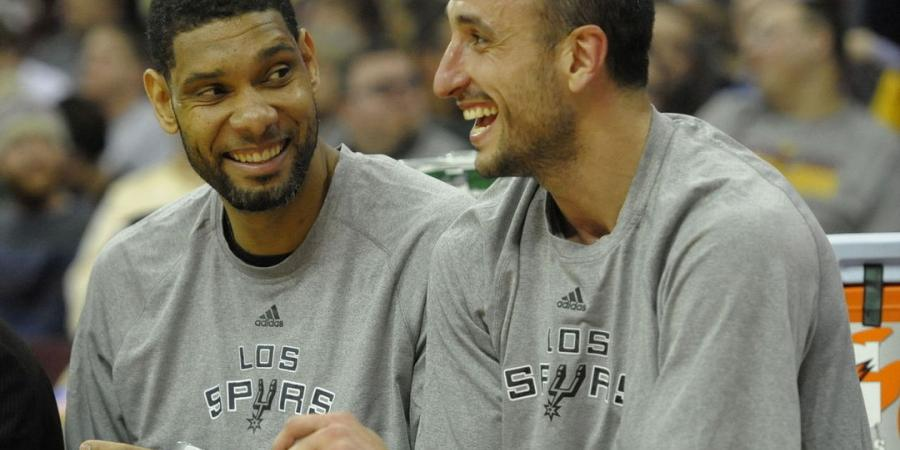 Another Spurs exit begs the question: Is this it for Duncan and Ginobili?