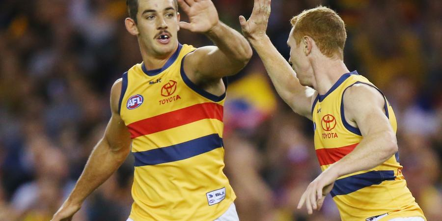 Crows captain says the tide will turn