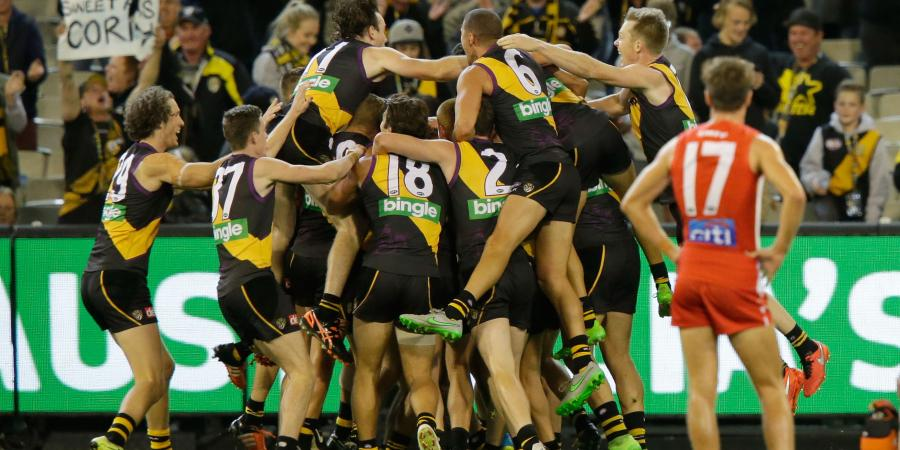 Round 8: Match Review