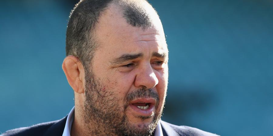Cheika set to take on rugby's raiders