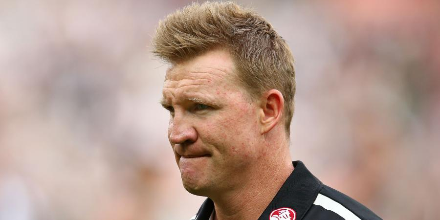 Magpies have eyes for Lions only: Buckley