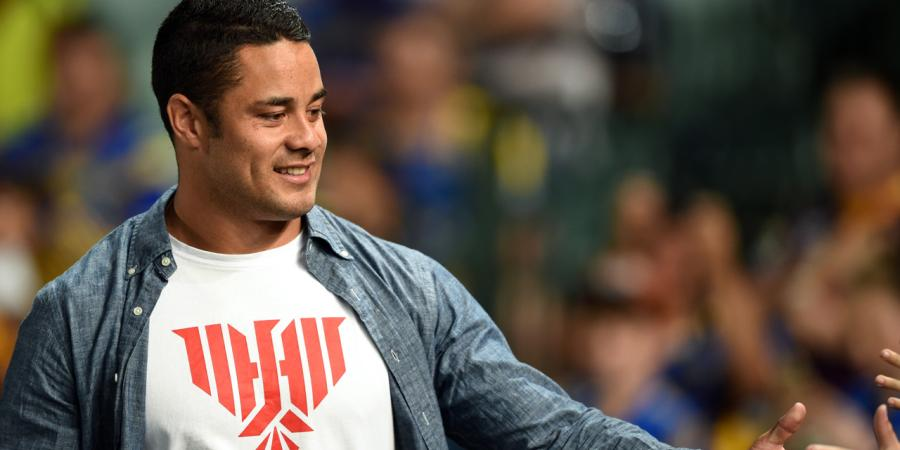 Options appear many for Jarryd Hayne