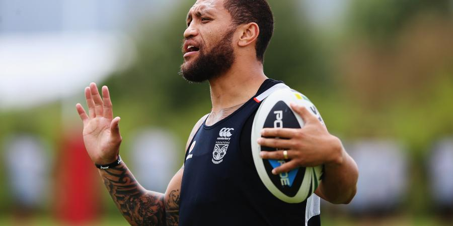 Out-of-sorts Vatuvei told to take his time