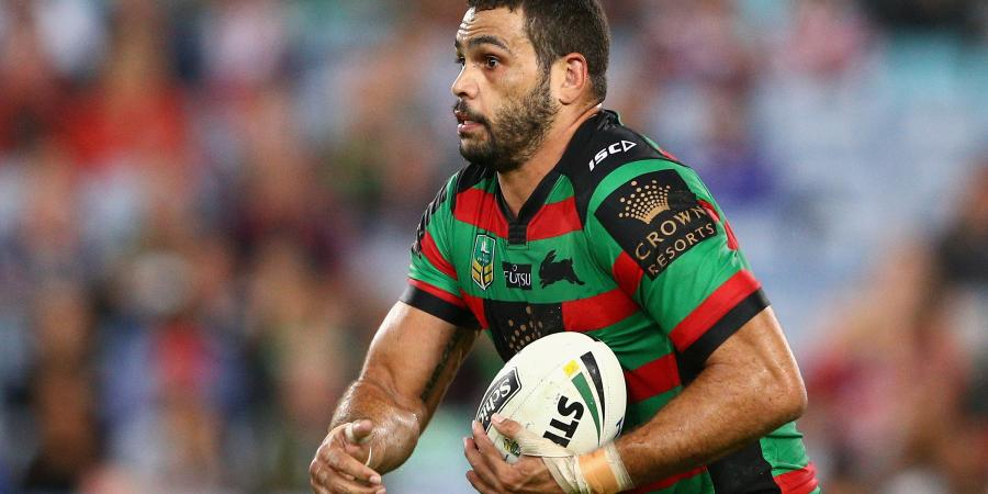 Inglis cleared of forearm incident