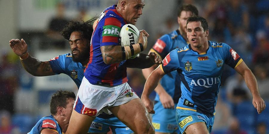 Knights veteran Smith to retire from NRL