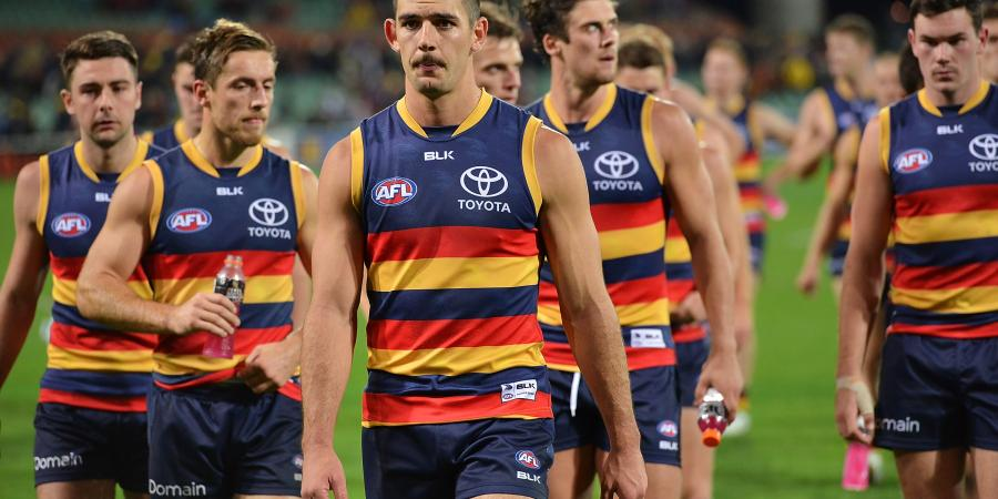 Crows captain out of form, not injured