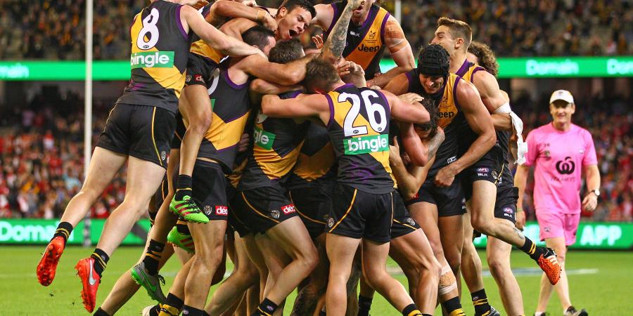 Tigers finally win again with shocking one point win over Swans