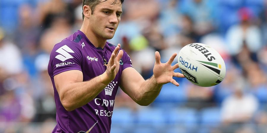 Cronk on verge of new Storm deal