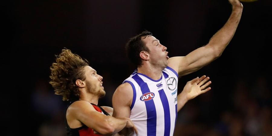 No improvement, no AFL flag: Goldstein