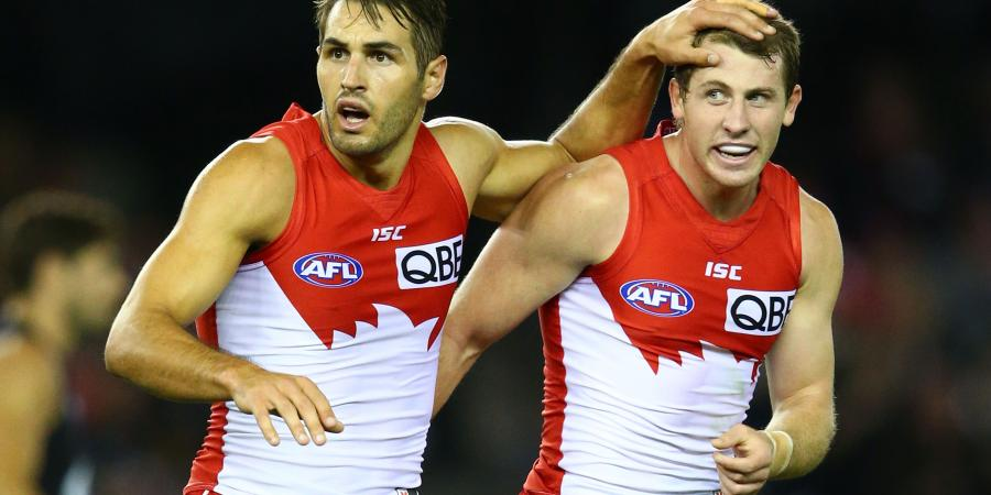 Swans set to get Kennedy back
