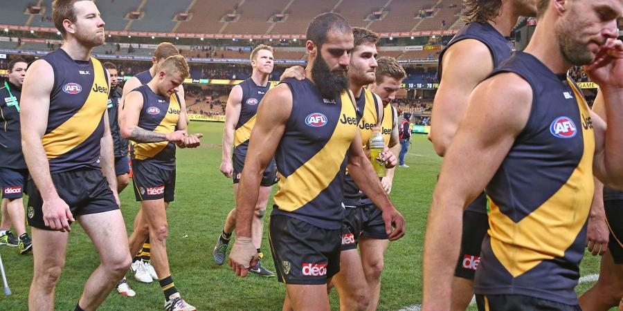 Richmond defender set to miss 12 weeks, two head home for personal reasons