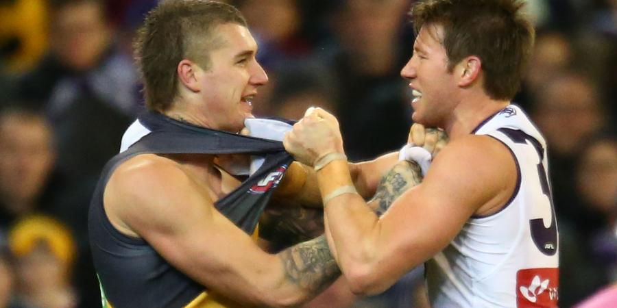 TOP 5: Biggest Winning Margins Over Fremantle