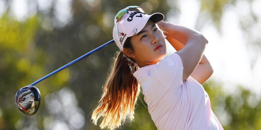 Aussie Oh qualifies for Women's US Open