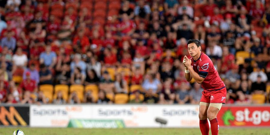 Reds face Hunt-Goro Super Rugby conundrum