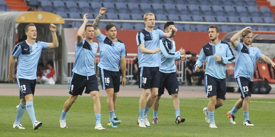 Sydney FC ready to grab ACL moment