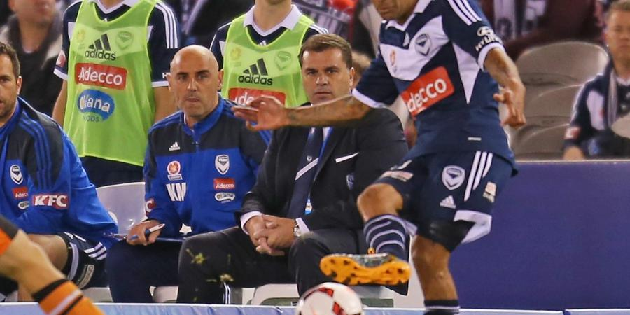 Postecoglou hails Thompson's career