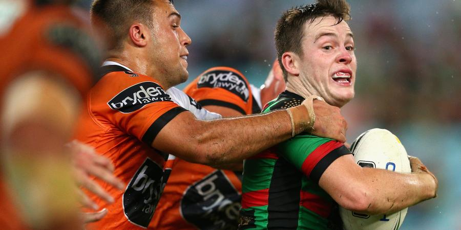 Keary's Souths future on the bench