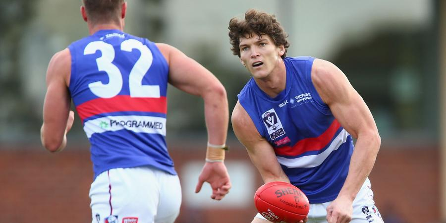 Injury-hit Dogs eye Minson for return
