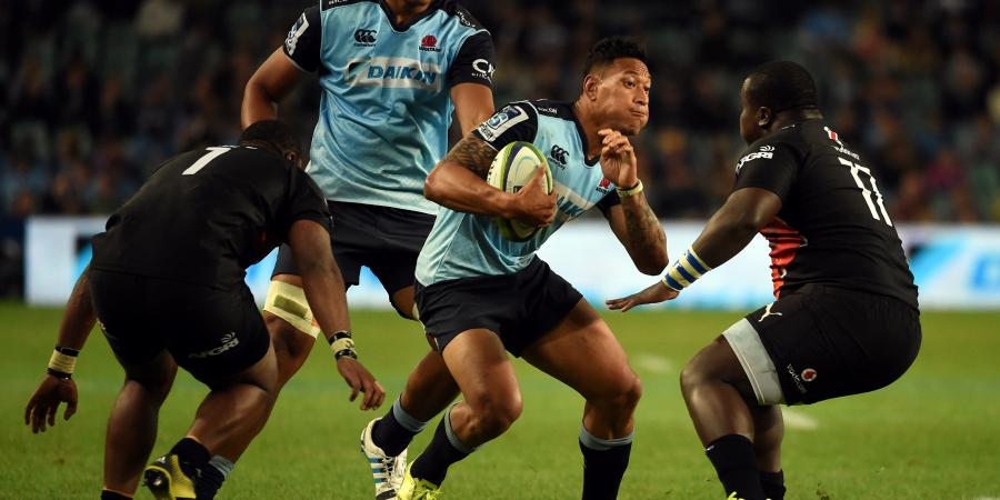 Tahs look to break Crusaders drought