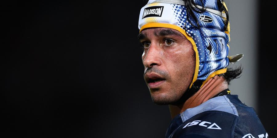 Ban racist fans for life: Thurston