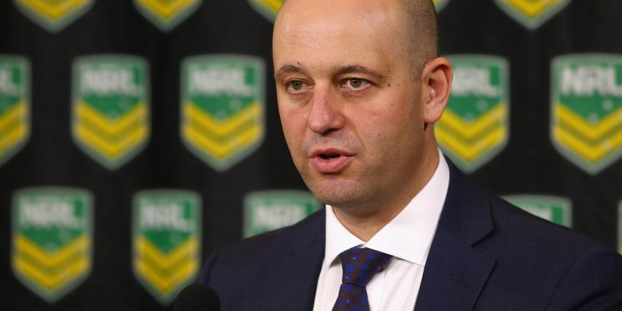 NRL clubs close in on perpetual licence