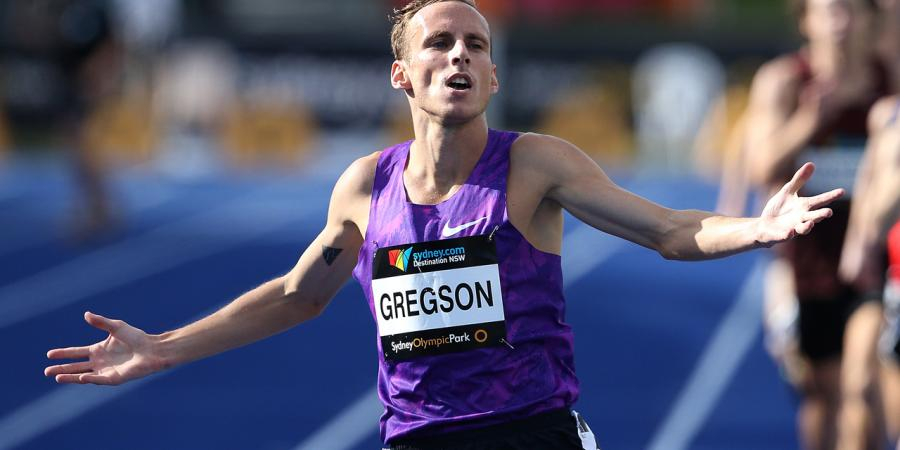 Gregson books Rio Olympics 1500m berth