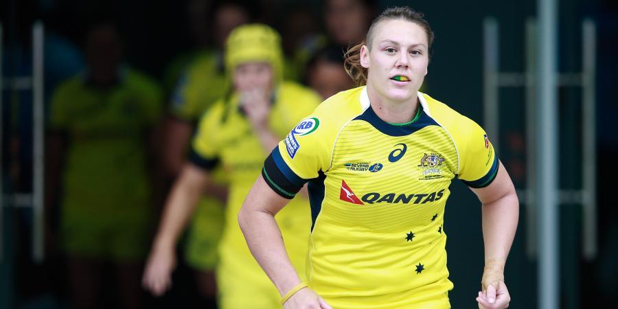 Big guns return for Aussie 7s women
