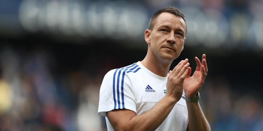 One more EPL season for Chelsea's Terry