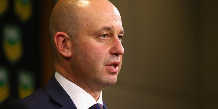 Greenberg shares Bennett burnout concern