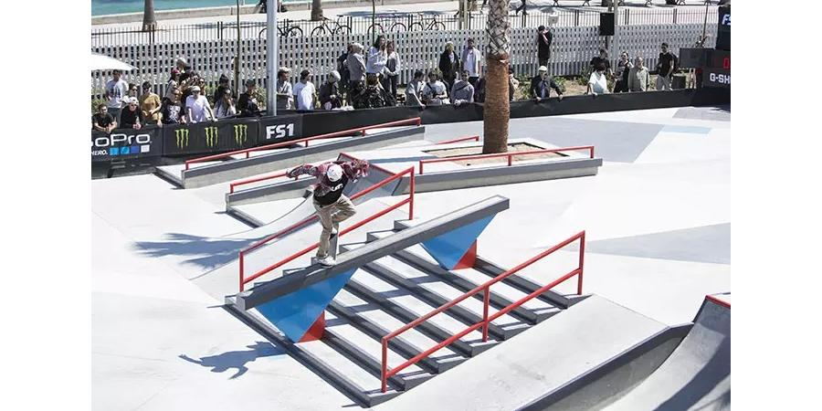 2016 SLS Nike SB Pro Open: Day 1 Highlights (you know you want them)