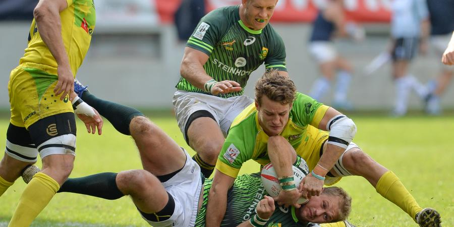 Aust in must-win rugby sevens game vs Fiji