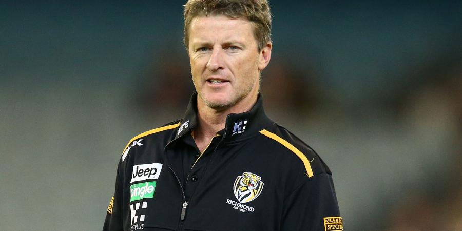 Tigers must back up win: Hardwick