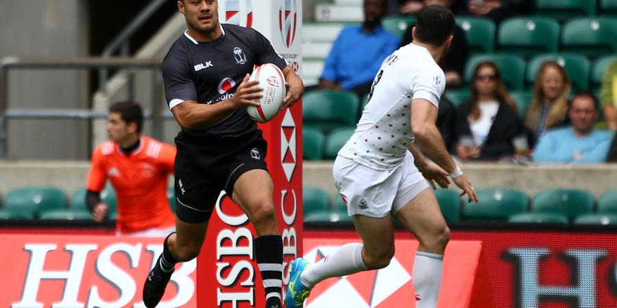 Hayne has limited impact as Fiji lose