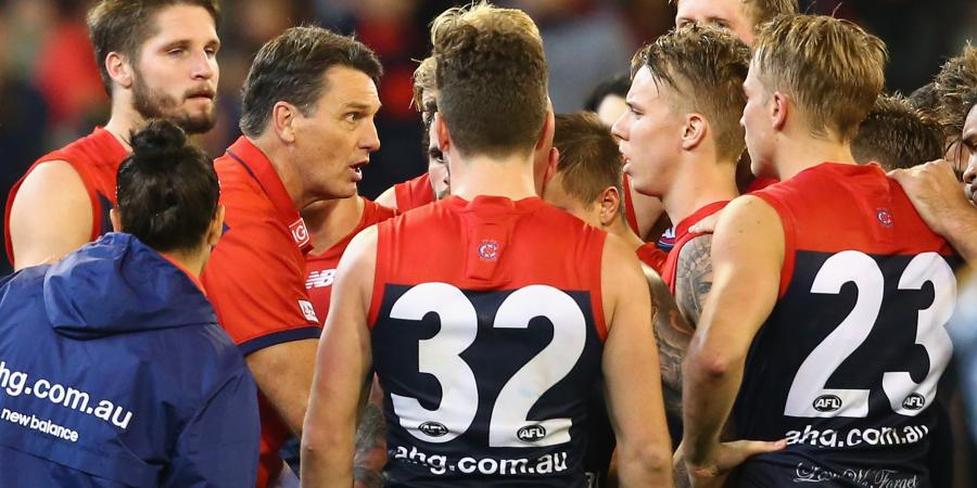 Dees want hunger against Lions