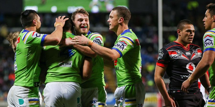 Raiders confident fortunes would turn
