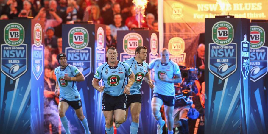 State of Origin: NSW Team Announcement Edit: Cartwright out