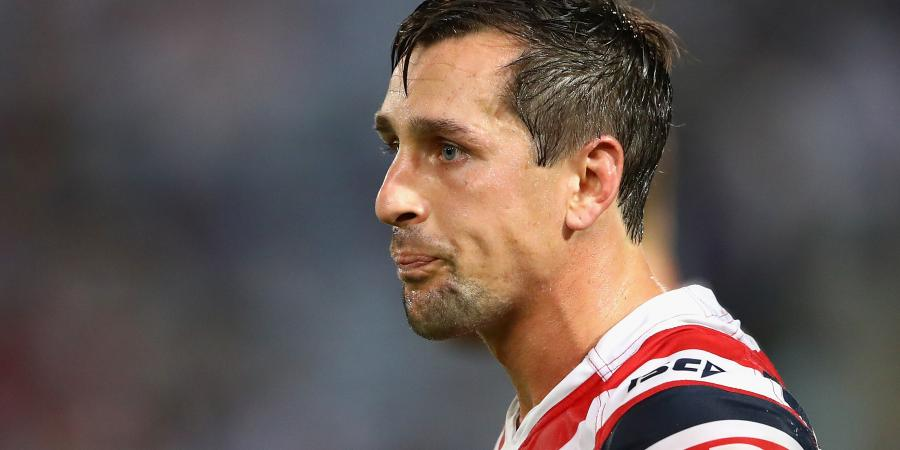 Pearce not at his Origin best: Robinson