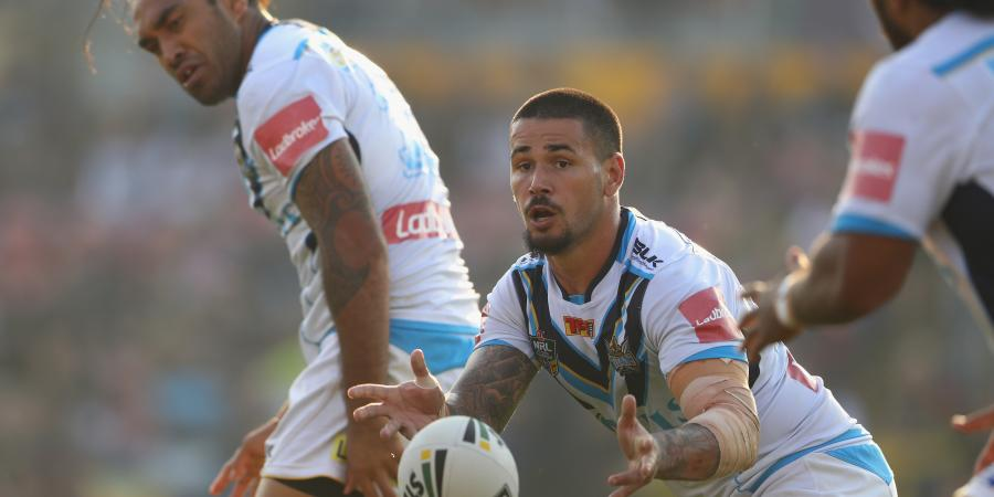 Peats tips Titans for finals