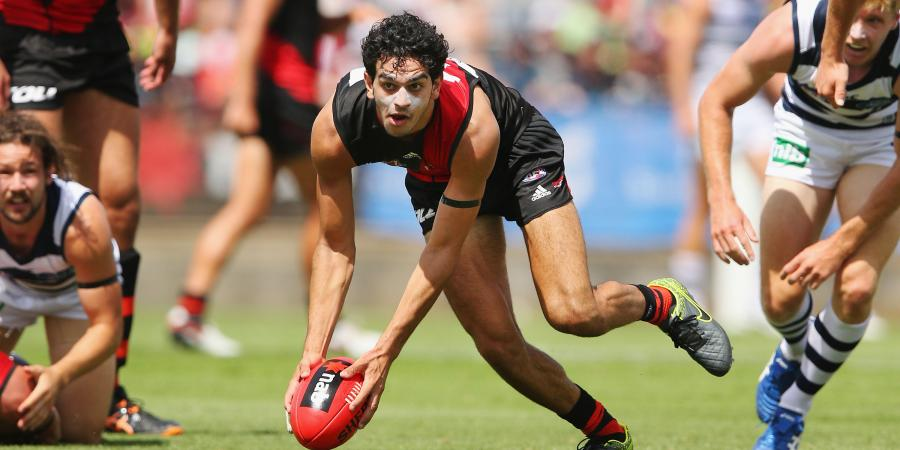 Bomber youngster in line for dream debut