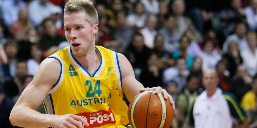 Barlow re-signs with Melb United in NBL