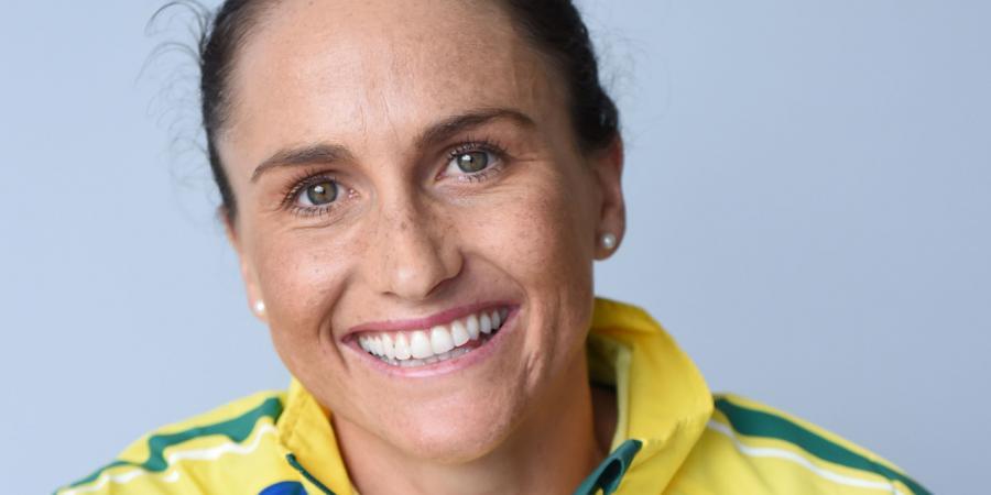 Moffatt engaged to fellow Rio Olympian