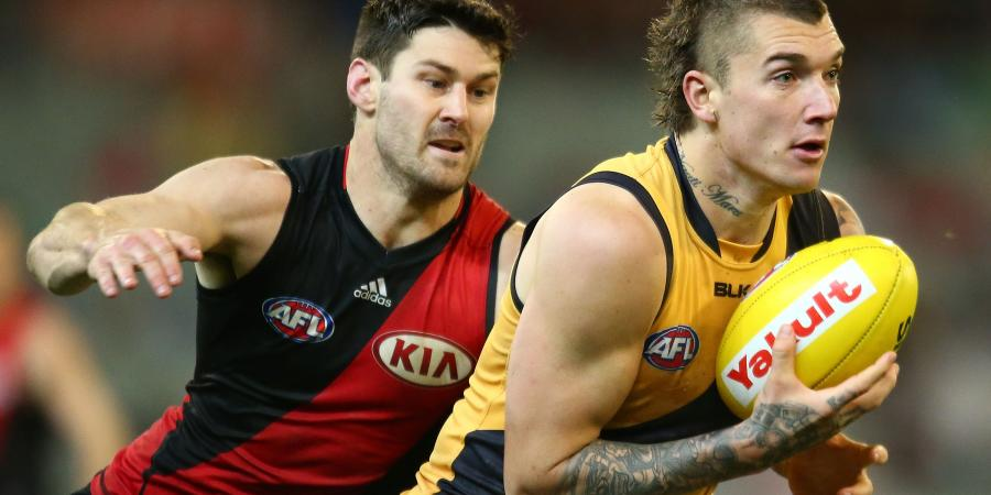 TOP 5: Biggest Winning Margins Against Essendon
