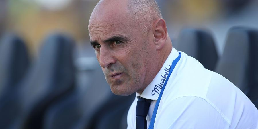 Muscat rues tight ACL exit