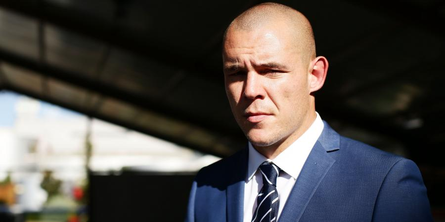 Klemmer haunted by Origin nightmare