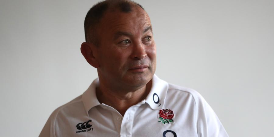We'll get in Wallabies' faces, says Eddie