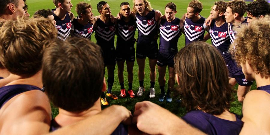 Dockers not cooked, says CEO Rosich