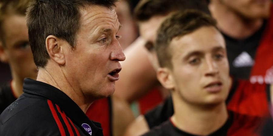Bombers to embrace Dreamtime hype